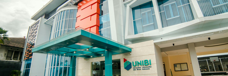 Universitas Informatika Dan Bisnis Indonesia's official Twitter account
