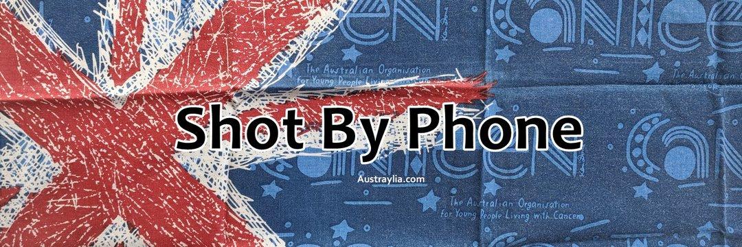 Austrlaian Flag
