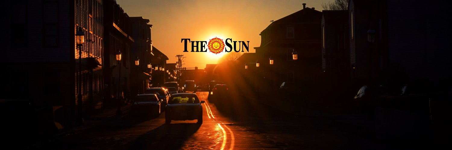 The Sun is a daily newspaper based in Lowell, Massachusetts, serving towns in Massachusetts and New Hampshire in the Greater Lowell area.
