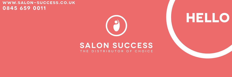 Salon success salonsuccessuk twitter for Salon success