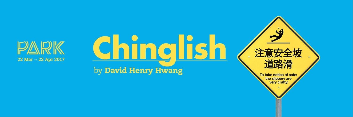 Chinglish | Listen and Stream Free Music, Albums, New ...