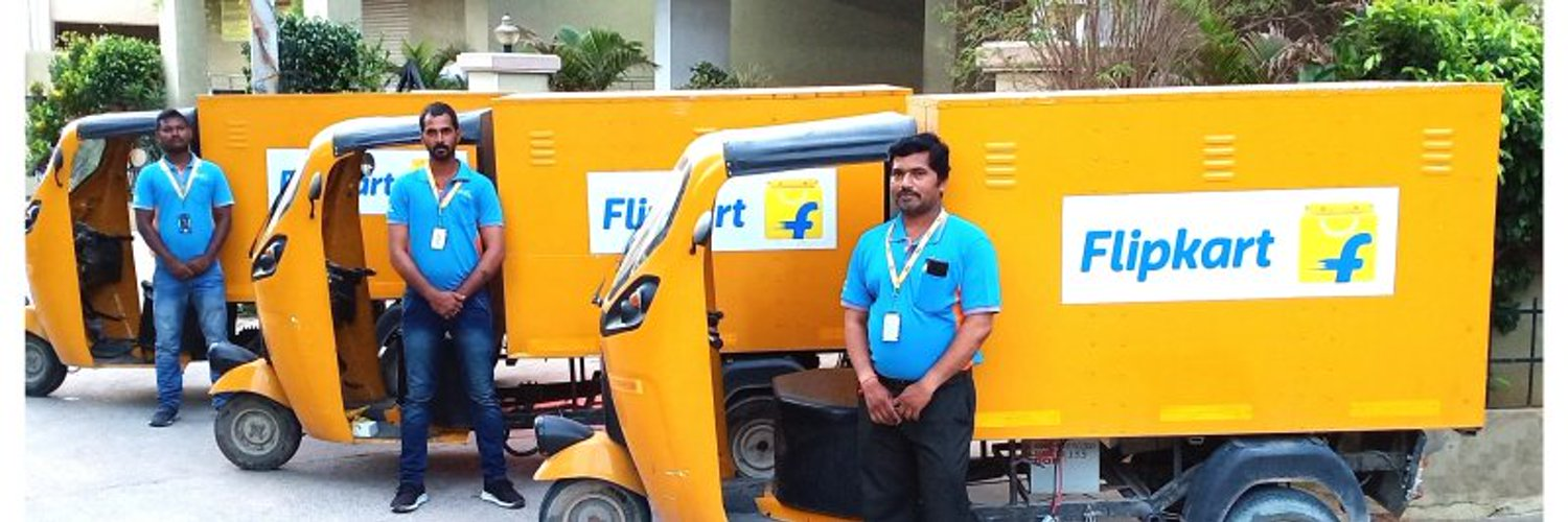 CEO, @Flipkart Group - Transforming e-commerce in India