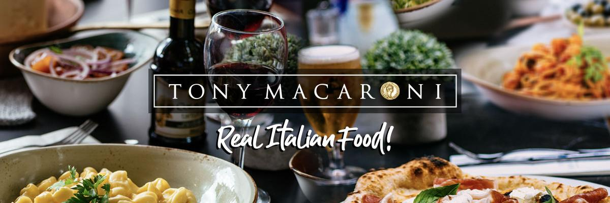 As of NOW Tony Macaroni @ Nardini's in LARGS is OPEN! REAL ITALIAN FOOD! Look forward to seeing you soon! VIVE PER… https://t.co/dyKYQzndQa