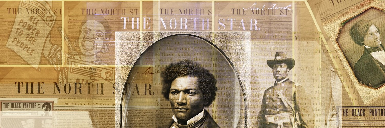First launched in 1847 to combat slavery, racism, and injustice, we are rebuilding and relaunching The North Star on February 14th for a new generation.