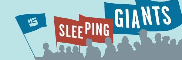 Sleeping Giants Profile Banner