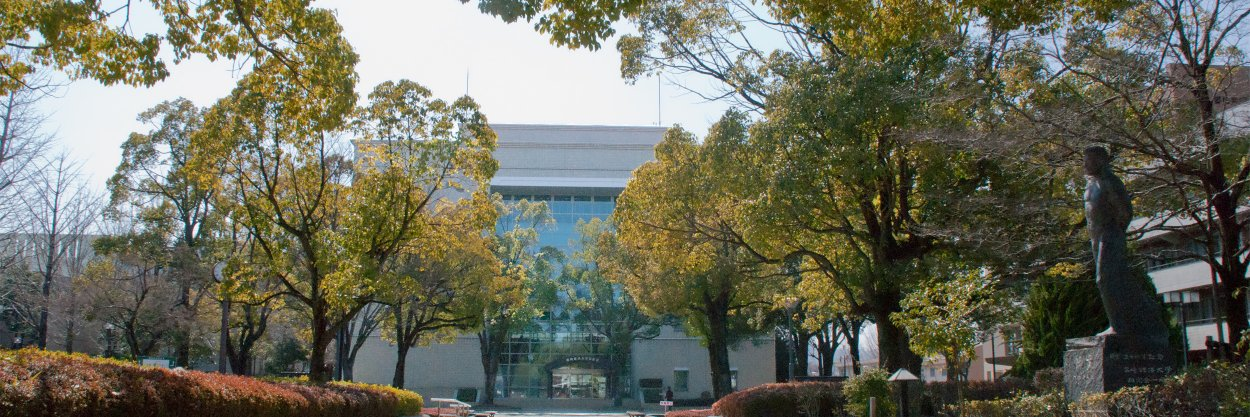 Takasaki City University of Economics's official Twitter account