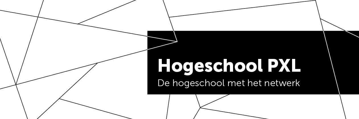 Hogeschool PXL's official Twitter account