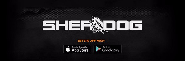 Sherdog Profile Banner