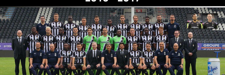 Charleroi soccer bsportsfan - Belgium jupiler pro league table ...