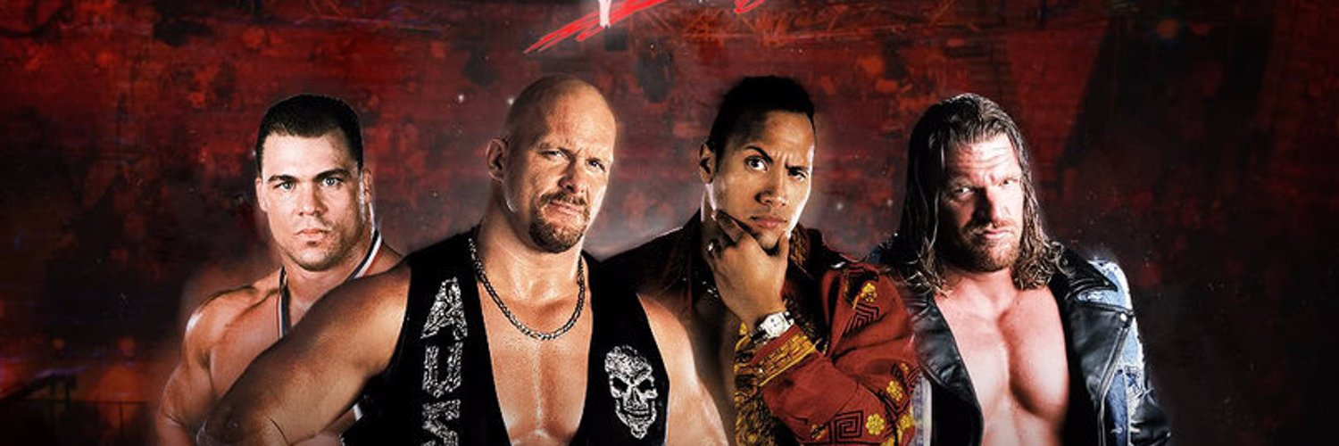 I'm a fan of DX, Road Warriors, etc, I'm a WWE History Fan. Anything from WWE Past or Present will be posted in time & feel free to share some photos you have.