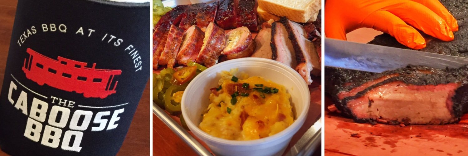 113 East Sealy St.; Alvin, TX ... Texas BBQ at it's Finest