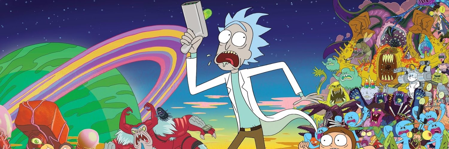 AllRickAndMorty