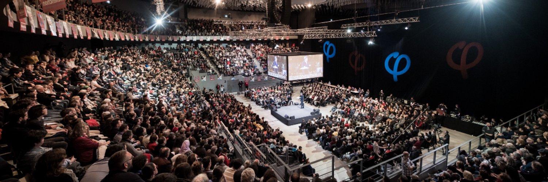 🎥 «Je serai le Président de la paix» - Jean-Luc Mélenchon au Grand Débat sur #TF1. Partagez ! #DébatTF1… twitter.com/i/web/status/8…