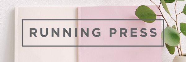 Running Press Profile Banner