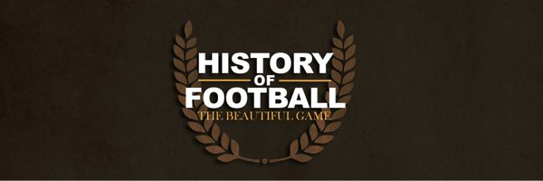 History of Football⚽ - banner image