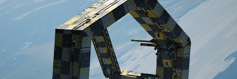 Hardspace:Shipbreaker - Visual Director, Homeworld artist, ramen and sci-fi enthusiast.