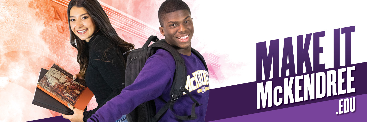 McKendree University's official Twitter account