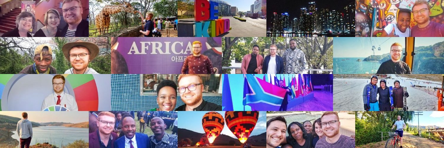 IG📷 ulrichjvv. Humanitarian passionate about good of people and environment. Digital * Media * Technology * Africa * Anthropology * One human race. One love.