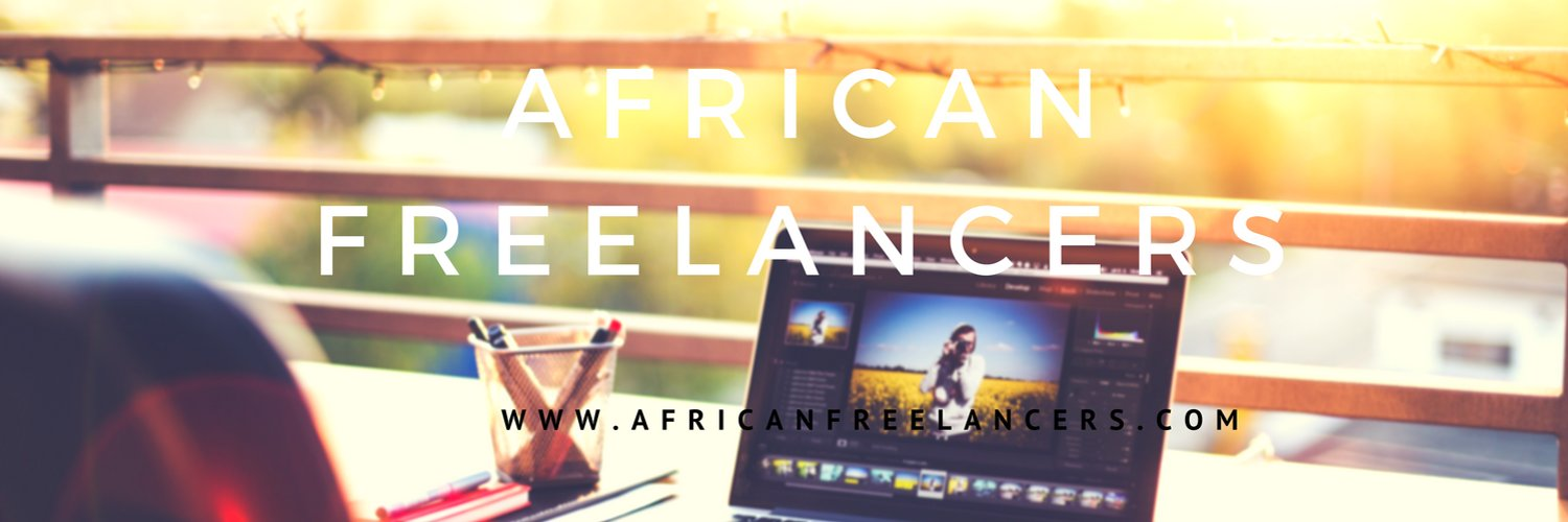Africa's First Online Community of Freelancers.