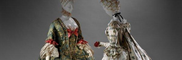 The Met: Costume Institute Profile Banner