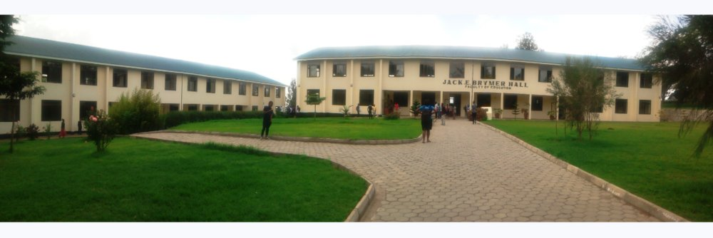 Mount Meru University's official Twitter account