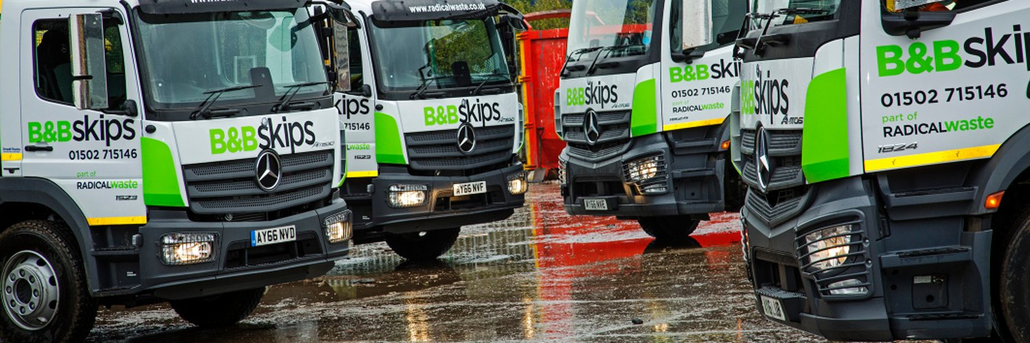 We provide waste management and recycling solutions including skip hire and waste bags. We operate across Suffolk and South Norfolk. Call us on 01502 715146