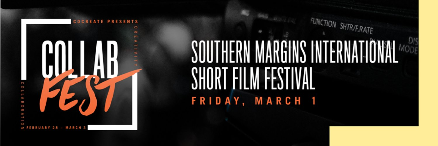 Clemson's Southern Margins International Film Festival seeks innovative shorts exploring experiences of southern & marginal persons, however defined.