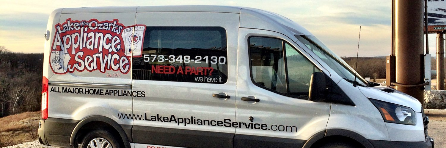 Lake of the Ozarks Appliance Service in business since 1972. Voted Most professional service company nationwide in 2016. Call us for Appliance Service
