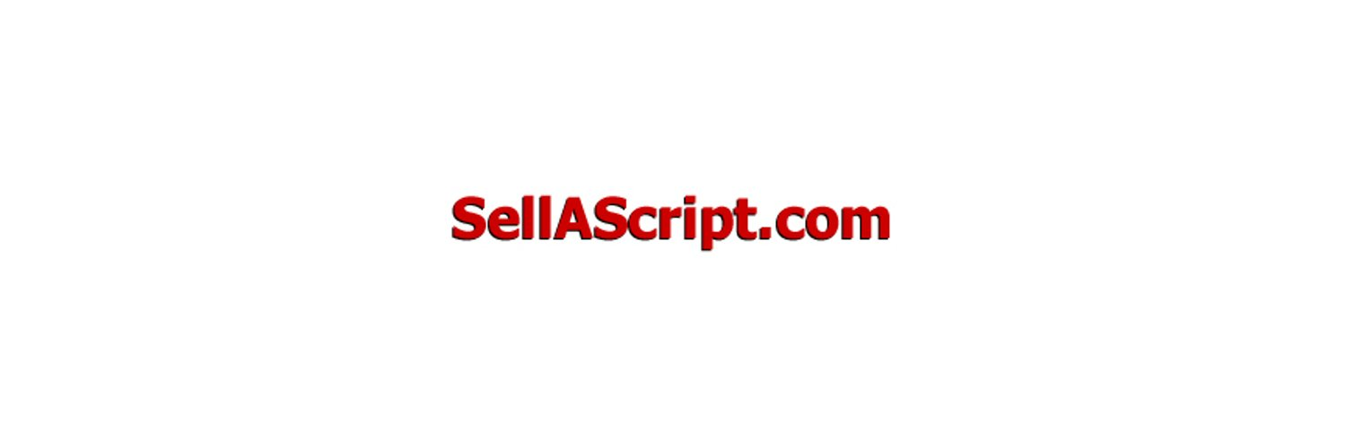 SellAScript.com - Your one-stop shop for developing or marketing your screenplays!