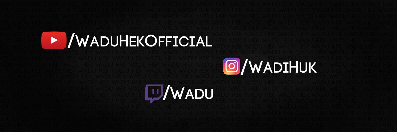 twitch.tv/wadu ✉️: wadupubg@gmail.com