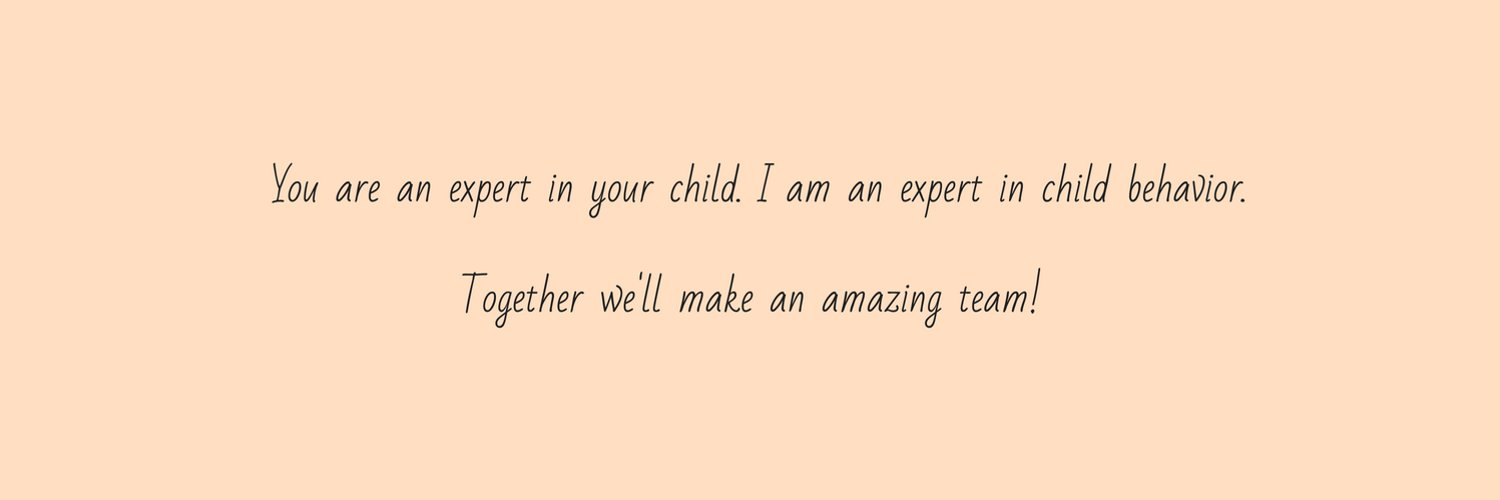 I am a psychologist and child behavior expert. I love to inspire parents to be the best they can be. In-home appointments available in South Florida!