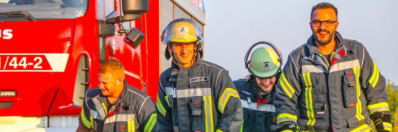 Feuerwehr Bretten Einsätze
