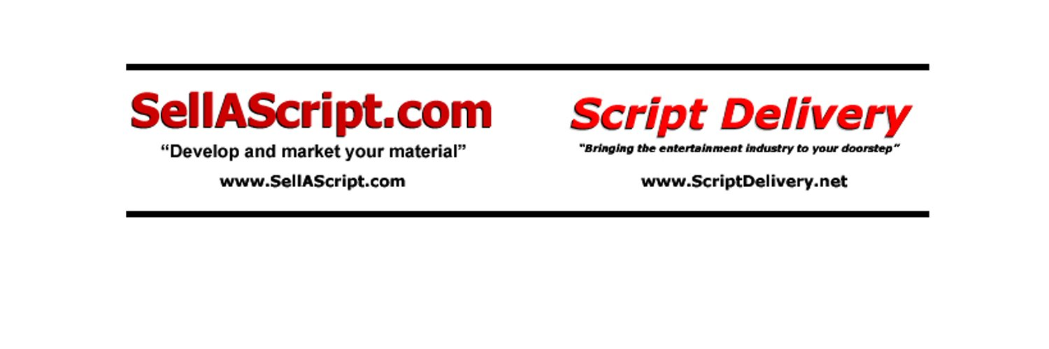 The web's best source for Screenplay Development and Markting. See what we offer at: sellascript.com scriptdelivery.net