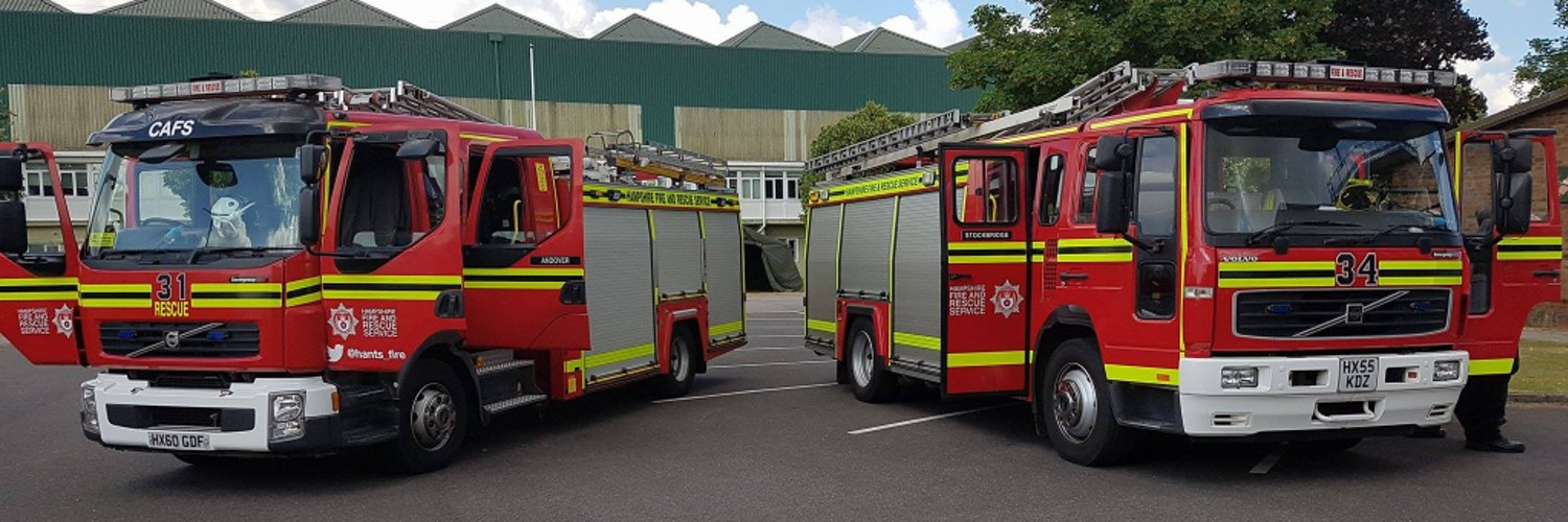 The official Twitter channel for Stockbridge Fire Station. Offering real-time incident information, community fire safety messages and other relevant stories