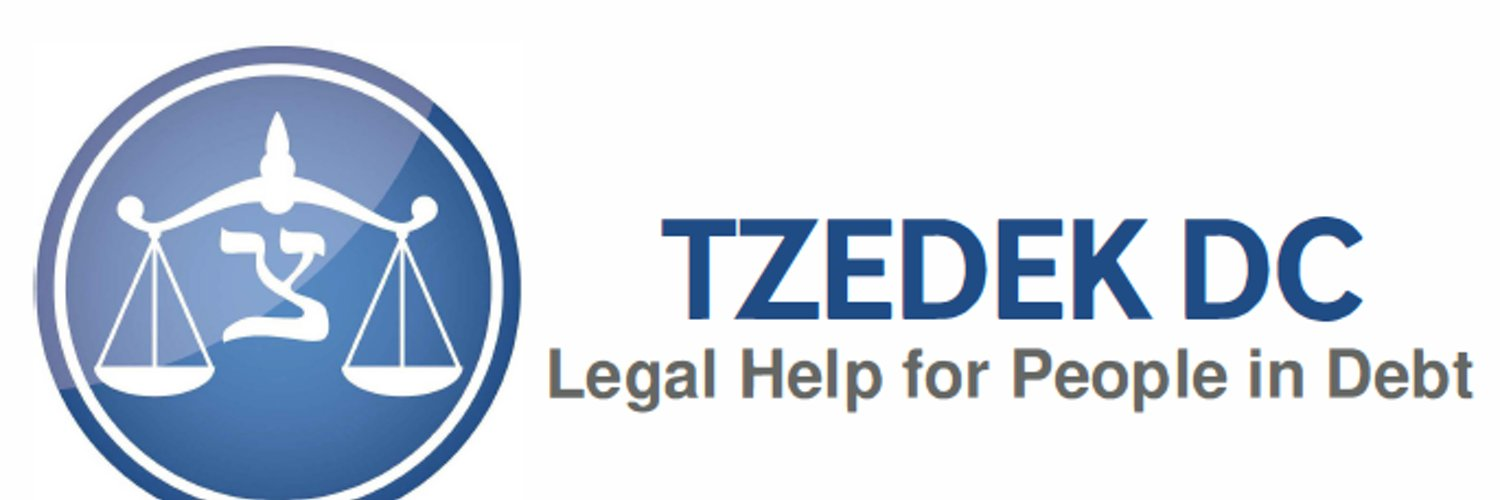 Dad; husband; founder of Tzedek DC, Jewish community-organized nonprofit headquartered at UDC Law that serves low-income DC families facing debt-related crises.