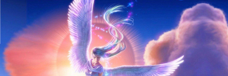 Открытки с днем рождения ангелы хранитель