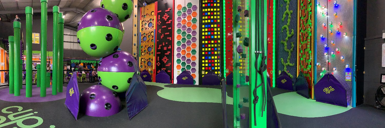 Clip n Climb Derby is a fun way to keep fit and interact with others, the centre is made up of 19 bright and exciting walls that are suitable for all ages!
