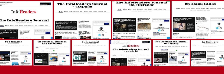 InfoHeaders España