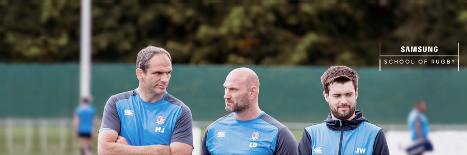 Delivering Rugby on BTSport. World Cup winner. Founder of the Dallaglio RugbyWorks. Lover of wine. Big family man.