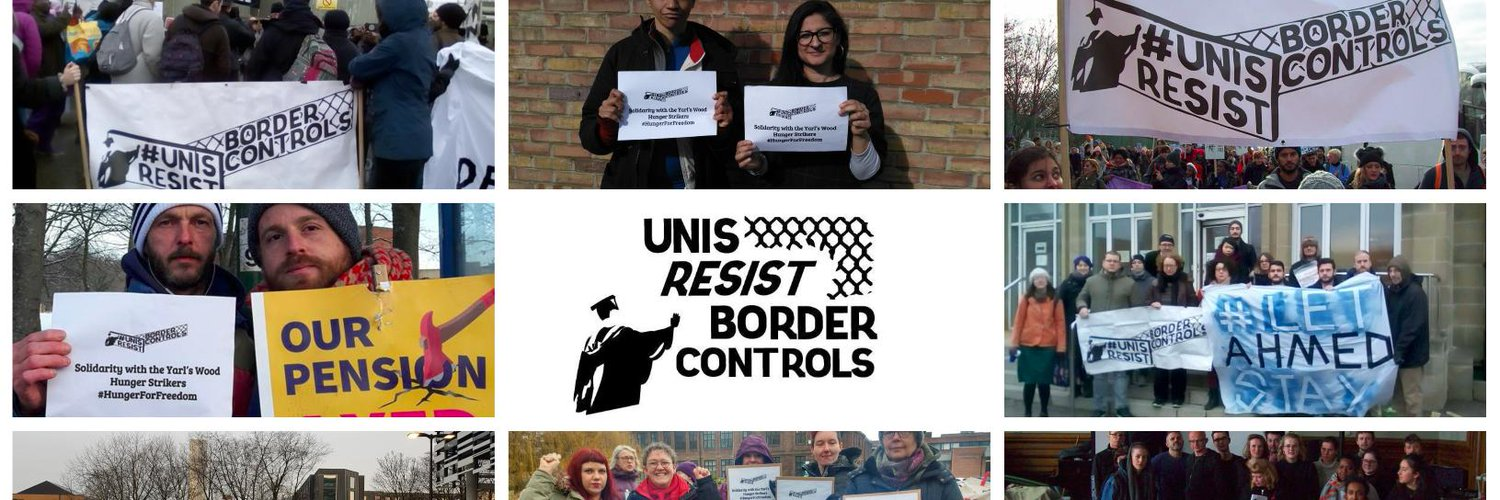 hey @sheffielducu - Sanaz from @UnisNotBorders needs some help. If youve been involved in any of the campaigns around migrant rights in recent years, please consider donating/sharing gofundme.com/f/support-for-…