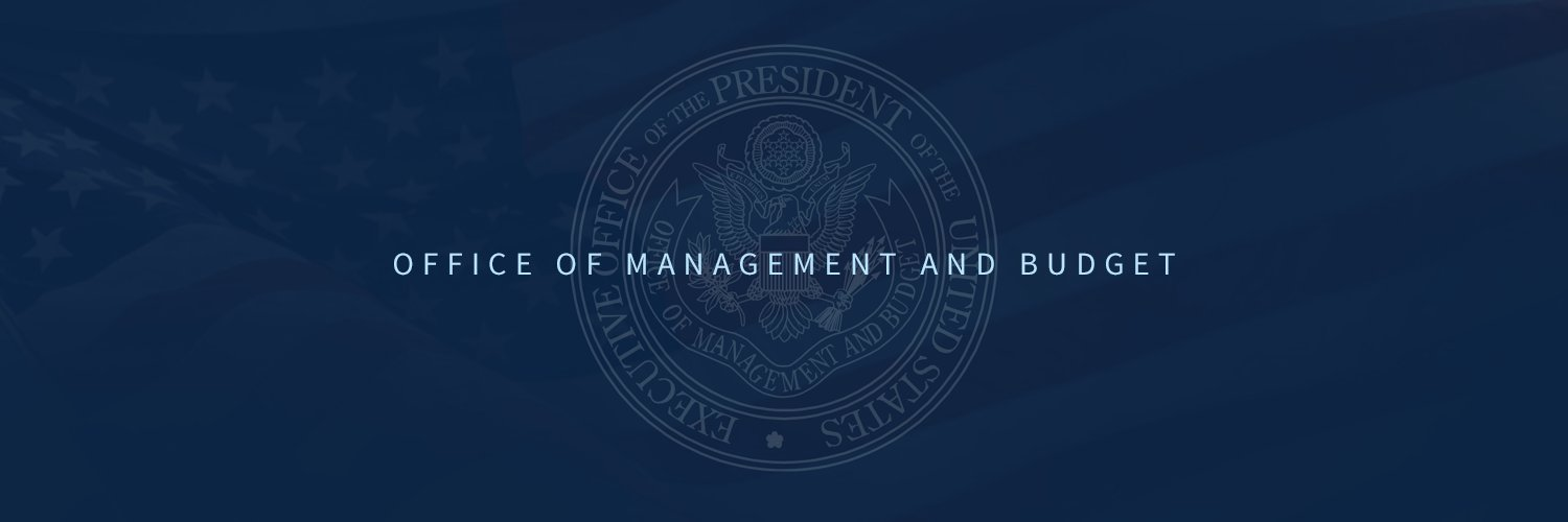Office of Management and Budget | Tweets may be archived: WH.gov/privacy