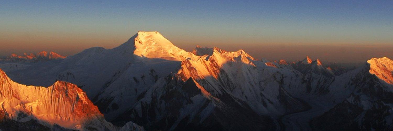 Alpine Adventure Guides organize #Trekking #Mountaineering #expeditions #rockclimbing and Ski touring #Expedition #Karakorum.