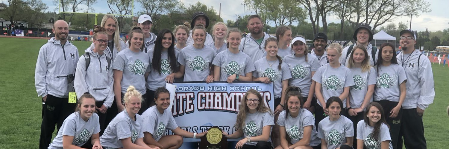 2A program based in Ault, CO. Girls track program is🏅4x Mile High League Champions T&F🏅🏆Back2Back 2A Girls T&F State Champions '18 '19🏆