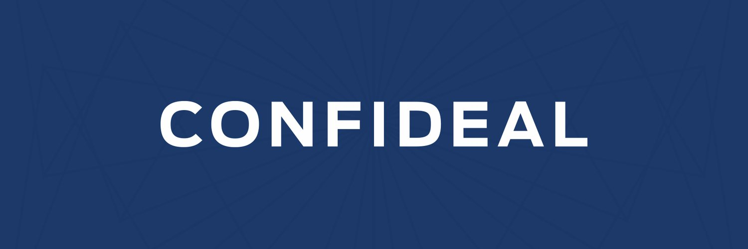 confideal.io Competitive Analysis, Marketing Mix and Traffic