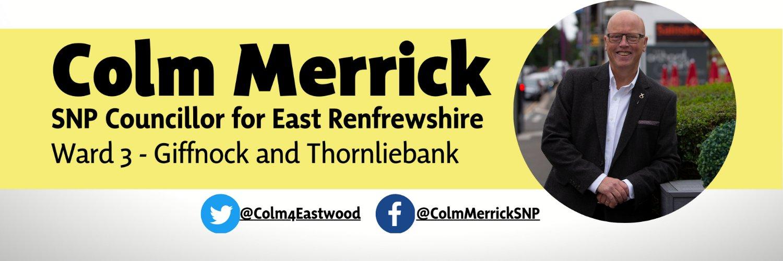 Colm Merrick (@ColmMerrickSNP) on Twitter banner 2017-03-03 22:56:45