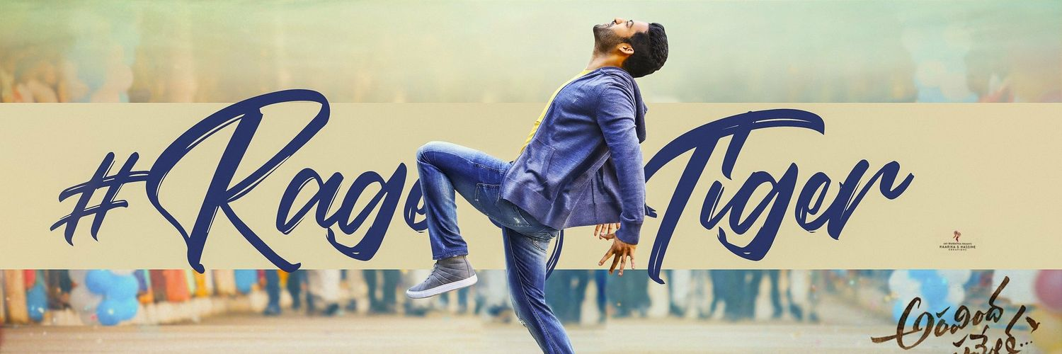 thank you very much Tarak. I am one among the crores of fans you have. will never forget your support twitter.com/tarak9999/stat…