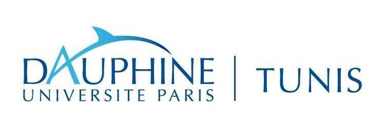 Université Paris-Dauphine Tunis's official Twitter account