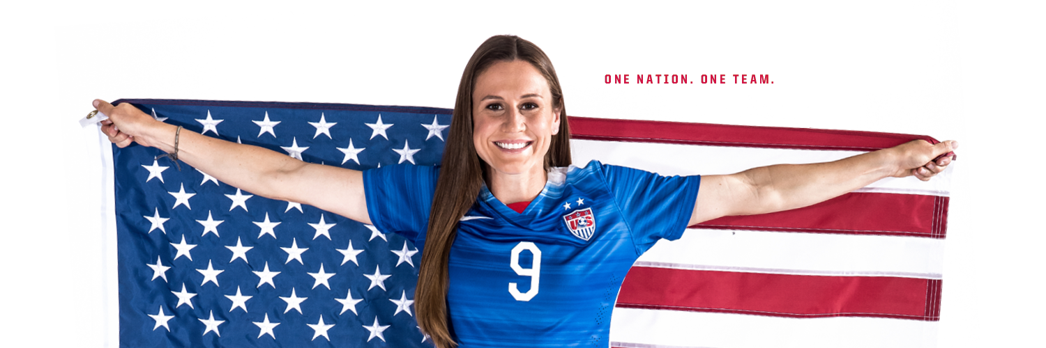 "Heather O'Reilly on Twitter: ""Back at it with the #uswnt ..."