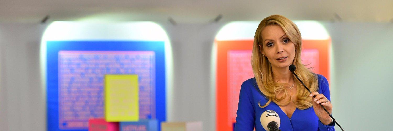 Daciana Octavia SÂRBU Eurodeputata del Parlamento Europeo