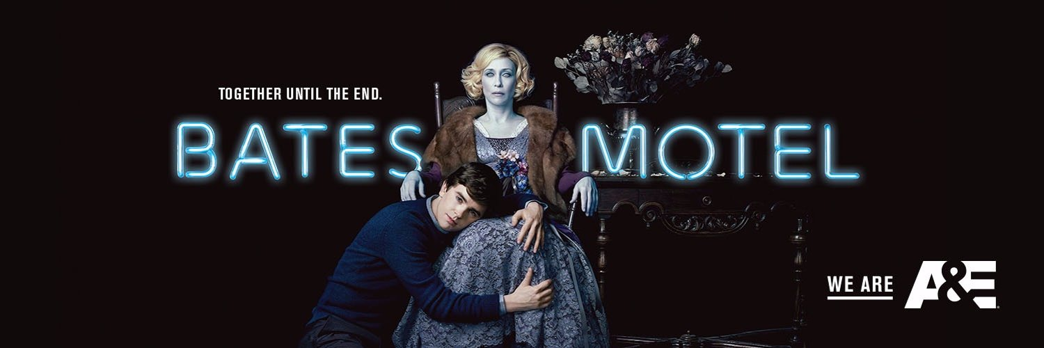 Norman Bates came home. Catch up on the series finale of #BatesMotel online, On Demand, and in the @AETV app.… twitter.com/i/web/status/8…